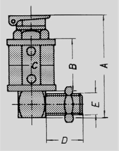 WOL tank measurements